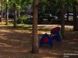 Тольятти, б-р. Космонавтов, 14: площадка для отдыха возле дома