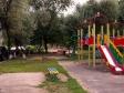 Тольятти, б-р. Космонавтов, 18: детская площадка возле дома