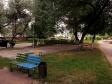 Тольятти, Kosmonavtov blvd., 18: площадка для отдыха возле дома