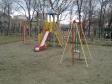 Екатеринбург, Bratskaya st., 3: детская площадка возле дома