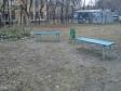 Екатеринбург, ул. Агрономическая, 29: площадка для отдыха возле дома