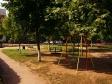 Тольятти, 70 let Oktyabrya st., 61: детская площадка возле дома