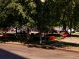Тольятти, ул. 70 лет Октября, 59: площадка для отдыха возле дома