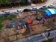 Тольятти, Avtosrtoiteley st., 50Б: детская площадка возле дома