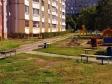 Тольятти, Avtosrtoiteley st., 50Б: площадка для отдыха возле дома