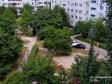 Тольятти, б-р. Космонавтов, 19: детская площадка возле дома