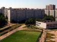 Тольятти, б-р. Космонавтов, 19: спортивная площадка возле дома