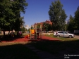 Тольятти, Kosmonavtov blvd., 15: детская площадка возле дома