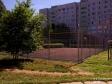Тольятти, б-р. Космонавтов, 9: спортивная площадка возле дома