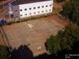 Тольятти, ул. Ворошилова, 1: спортивная площадка возле дома