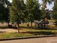 Тольятти, ул. Ворошилова, 1: площадка для отдыха возле дома