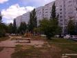 Тольятти, Dzerzhinsky st., 38: о дворе дома