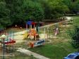 Тольятти, ул. Дзержинского, 38: детская площадка возле дома