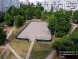 Тольятти, ул. Дзержинского, 38: спортивная площадка возле дома