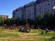 Тольятти, б-р. Космонавтов, 3: детская площадка возле дома