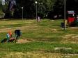 Тольятти, Kosmonavtov blvd., 3: площадка для отдыха возле дома