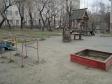 Екатеринбург, ул. Гурзуфская, 19: детская площадка возле дома