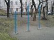 Екатеринбург, ул. Гурзуфская, 19: спортивная площадка возле дома