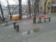 Екатеринбург, Gurzufskaya st., 19А: площадка для отдыха возле дома