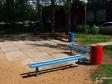 Тольятти, Sverdlov st., 1: площадка для отдыха возле дома
