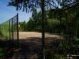 Тольятти, ул. Свердлова, 5: спортивная площадка возле дома
