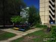 Тольятти, ул. 40 лет Победы, 116: площадка для отдыха возле дома