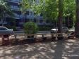 Тольятти, ул. 40 лет Победы, 118: площадка для отдыха возле дома