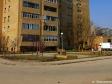 Тольятти, ул. Ворошилова, 49: детская площадка возле дома