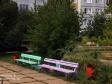 Тольятти, ул. Дзержинского, 9: площадка для отдыха возле дома