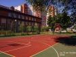 Тольятти, ул. 70 лет Октября, 45: спортивная площадка возле дома