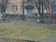 Екатеринбург, Danila Zverev st., 16: площадка для отдыха возле дома