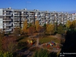 Тольятти, ул. Автостроителей, 21: о дворе дома