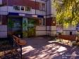 Тольятти, Avtosrtoiteley st., 21: площадка для отдыха возле дома