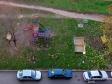 Тольятти, ул. Автостроителей, 23: детская площадка возле дома