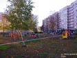 Тольятти, ул. Автостроителей, 25: детская площадка возле дома