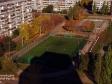 Тольятти, б-р. Цветной, 20: спортивная площадка возле дома