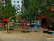 Тольятти, б-р. Цветной, 31: детская площадка возле дома