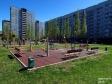 Тольятти, б-р. Цветной, 31: спортивная площадка возле дома