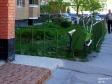 Тольятти, б-р. Цветной, 31: площадка для отдыха возле дома