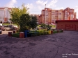 Тольятти, ул. 40 лет Победы, 30: площадка для отдыха возле дома