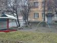 Екатеринбург, ул. Данилы Зверева, 18: площадка для отдыха возле дома