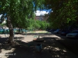 Тольятти, Matrosov st., 36: детская площадка возле дома