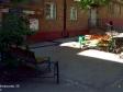 Тольятти, Matrosov st., 36: площадка для отдыха возле дома