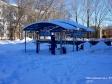 Тольятти, Moskovsky avenue., 61: спортивная площадка возле дома