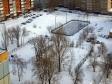 Тольятти, Kommunisticheskaya st., 4: спортивная площадка возле дома