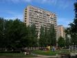 Тольятти, б-р. Гая, 14: детская площадка возле дома