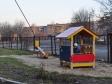 Екатеринбург, Дорожная ул, 15: детская площадка возле дома