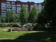 Тольятти, Avtosrtoiteley st., 72А: детская площадка возле дома