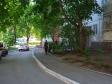 Тольятти, ул. Автостроителей, 72А: площадка для отдыха возле дома