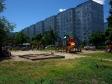 Тольятти, ул. Автостроителей, 82: о дворе дома
